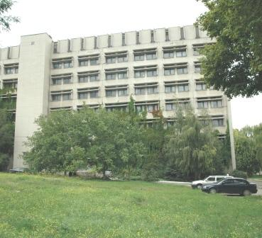 Faculty of Biology, Ecology and Medicine, building №17