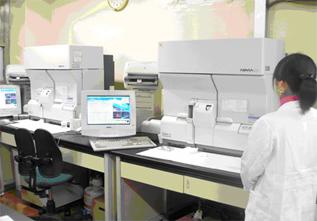 Кафедра клинической лабораторной диагностики