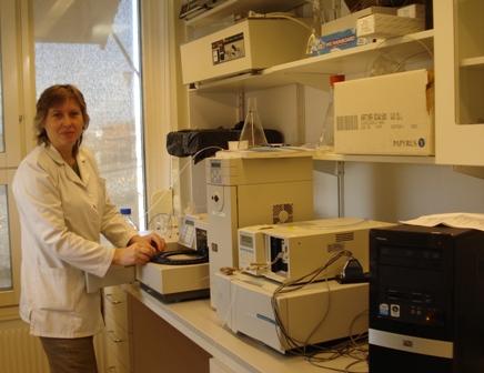 Міжнародна робота (біохімія)